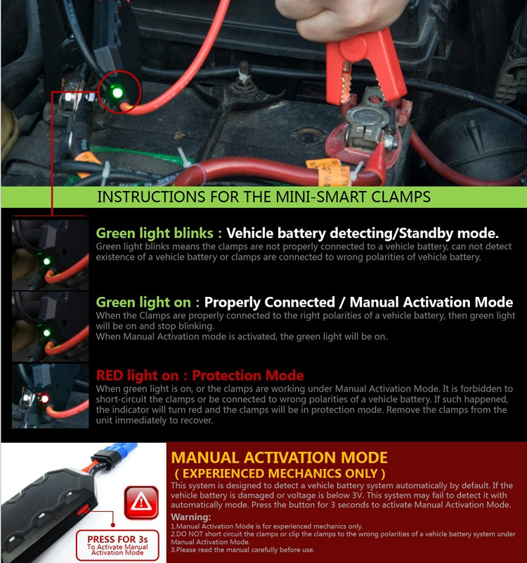 portable power bank charger 168000 mah car jump starter, View car jump  starter , sbase Product Details from Shenzhen Sbase Electronics Technology  Co ,
