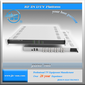 Strong Full HD 4K IPTV Decoder