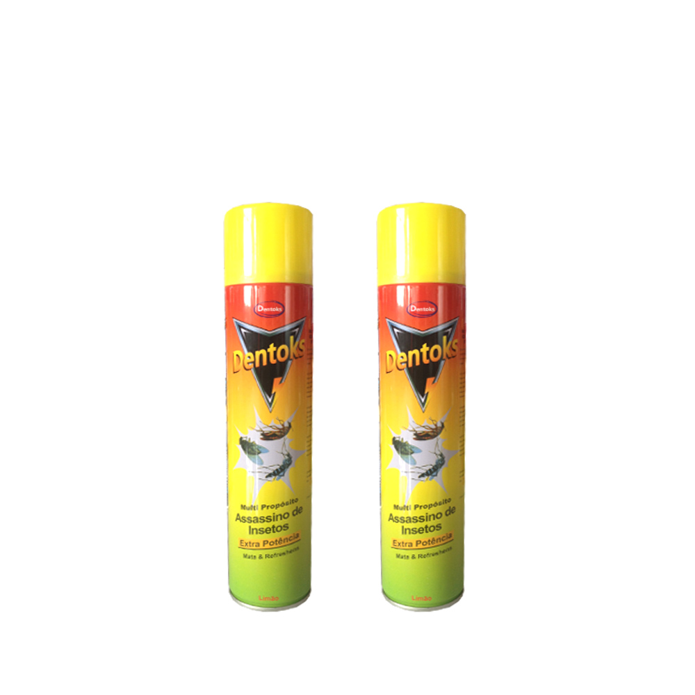 300ML fragrance killer alcohol base insecticide spray