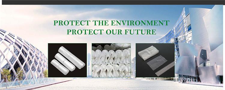 2019 Mais Recente projeto multi-funcional moda ambientalmente amigável reciclável bolsa de plástico