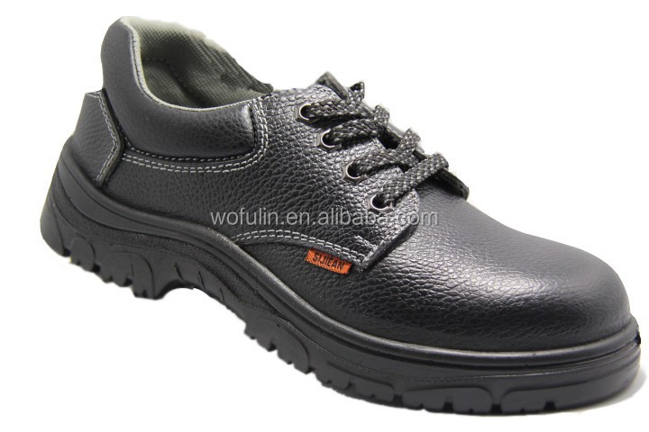 Industrial Safety/industrial Safety Shoes/woodland Safety Shoes ...