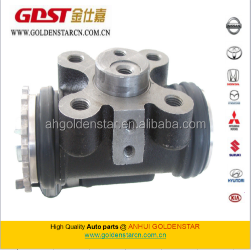 china manufactury 47580-1210 HINO for Hino FF,MA MAE MGD 11.9T Brake Wheel Cylinder