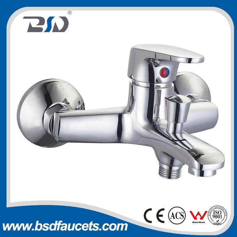 China Faucet Manufacture Oem Brass Bath Faucet & Bath Mixer & Bath ...