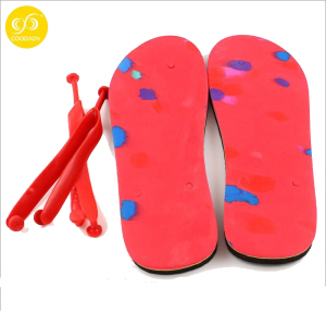 7ba6db4529e2 Spa flip flop eva pvc slippers wholesale china rubber slipper foam sheet  for making shoes sole China factory