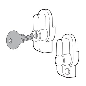 Allied Moulded AM1PB AM Series Pushbutton Fiberglass Enclosures Inline Lift-Off Screw Cover