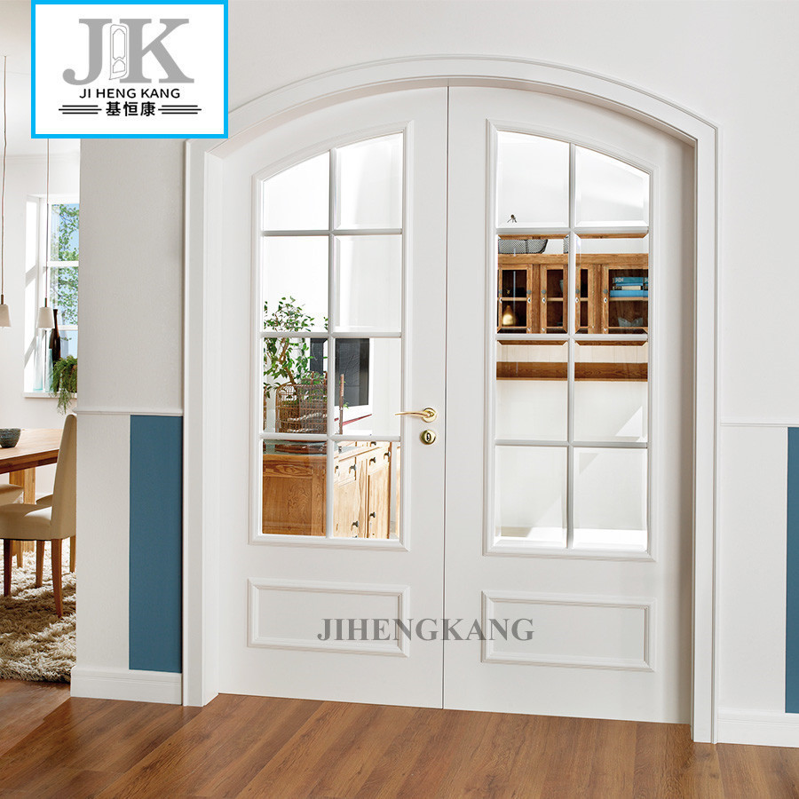 Image Of Arched French Door Custom Arched French Doors That We Built