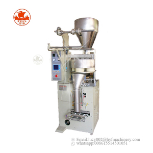 Automatic Packing Machine for Cereals/Tea/ Lentil/ Cashew Nuts/Condiments/ Small Biscuits