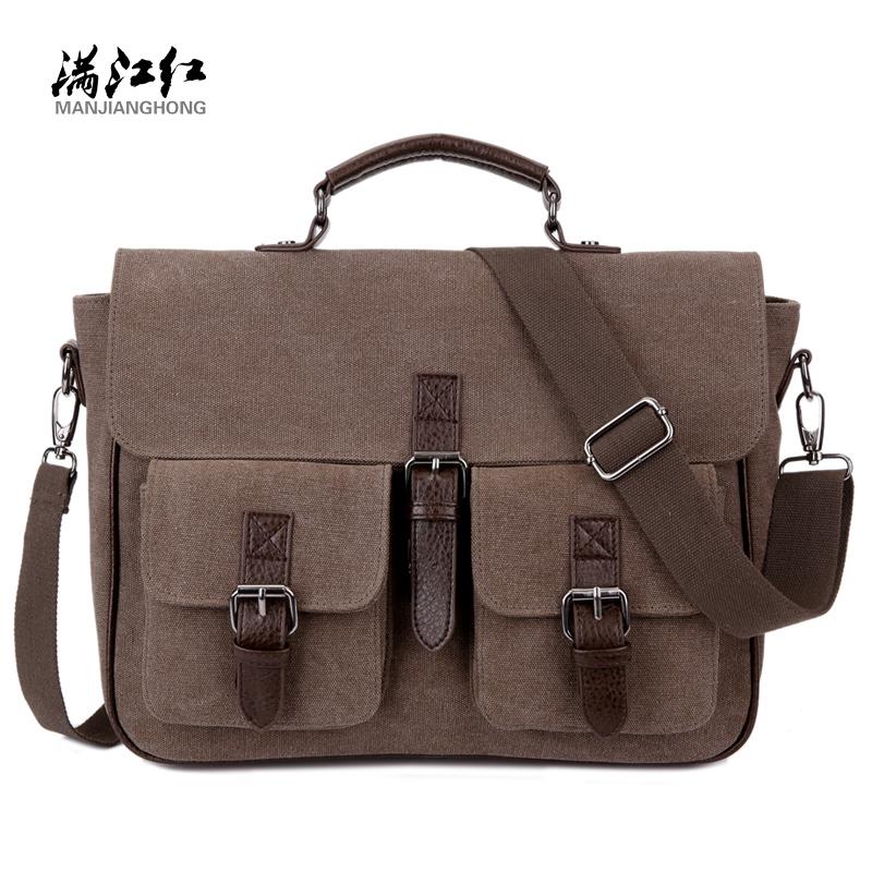 Office Man Briefcase Bag Handsome Business Men Bag ...