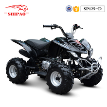 SP125-D*Shipao best price Chongqing manual atv 110cc 125CC