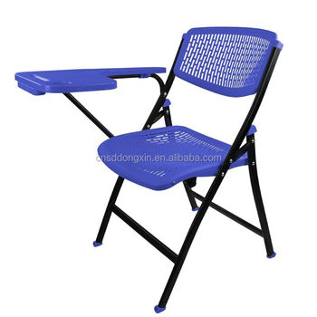 purchase plastic folding chairs. plastic folding chair with writing pad zd15a purchase chairs i