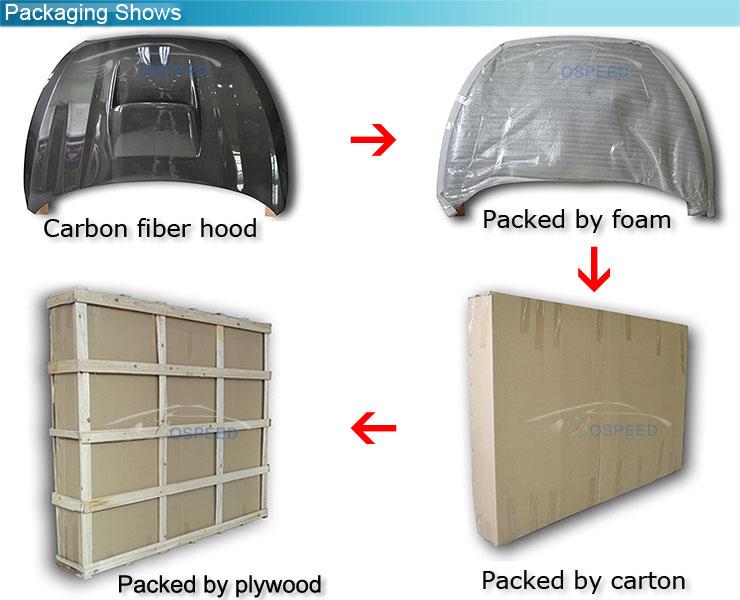 Auto Parts Carbon Fiber Hood For Honda Civic Fd2 - Buy Bospeed,Carbon Hood  For Fd2,Carbon Bonnet For Fd2 Product on Alibaba com