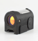 1x20 QD S-Point Compact Red Dot Sight Scope Reflex with Auto Brightness