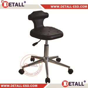 Detall- Height Adjustable Medical Esd Sewing Chair