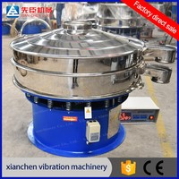 XinXiang Rotary fine powder ultrasonic vibrating sieve for separation