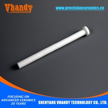VHANDY High Polishing 99% Aluminum Oxide/Alumina Ceramic Pin/Shaft