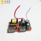 high frequency mobile charger circuit board electronic circuit board