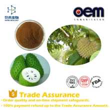 High quality guyabano / soursop / graviola tea