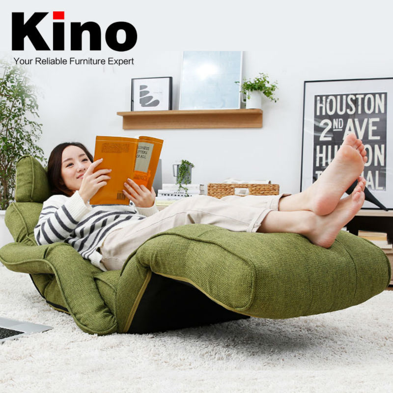 Japanese tatami style low floor seating <strong>sofa</strong> of home living furniture