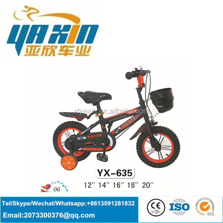 hebei yaxin toys high quality cheap price cycle price in pakistan google bicycle
