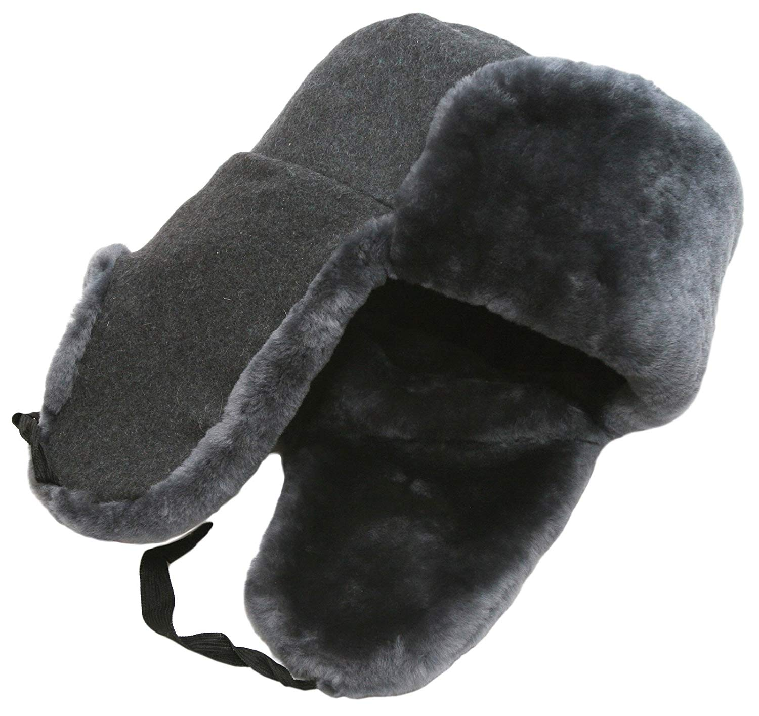 cb3712238e355 Get Quotations · Army Officer of the Russian Federation Authentic Winter Hat