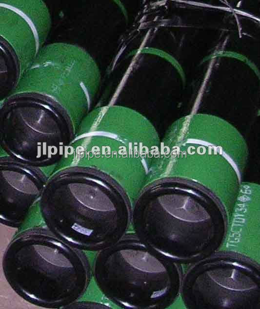 China Price List Api 5ct Seamless Steel Pipe/steel Pipe/oil Casing ...