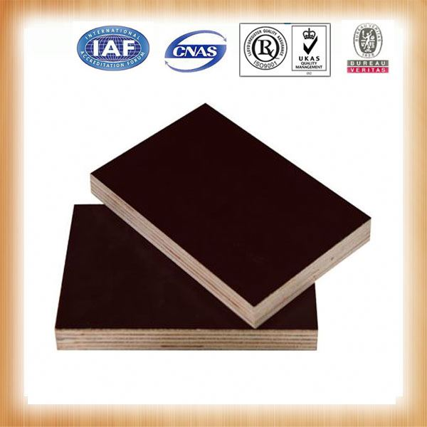 Lowest price WBP film faced plywood from linyi China for Australia