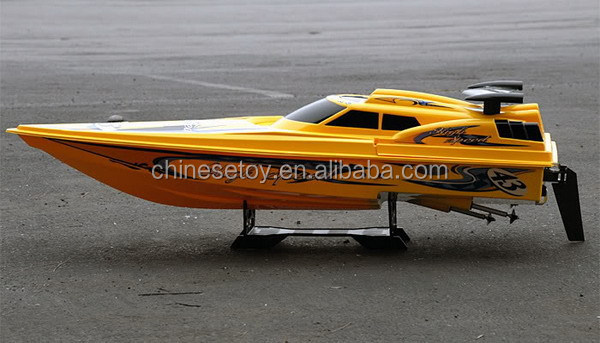 Best Gift Cool Outlook Race Rc Boats For Sale 1:12 R/c Boat