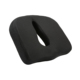 Foldable Elderly Adult Travel Orthopedic Office Automobile Car Seat Cushion Chair Pad Memory Foam Seat Cushions For Height