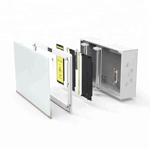matech 24 way smart home electrical distribution box/electrical panel board/mcb box 470*310*114mm G.W.7KGS