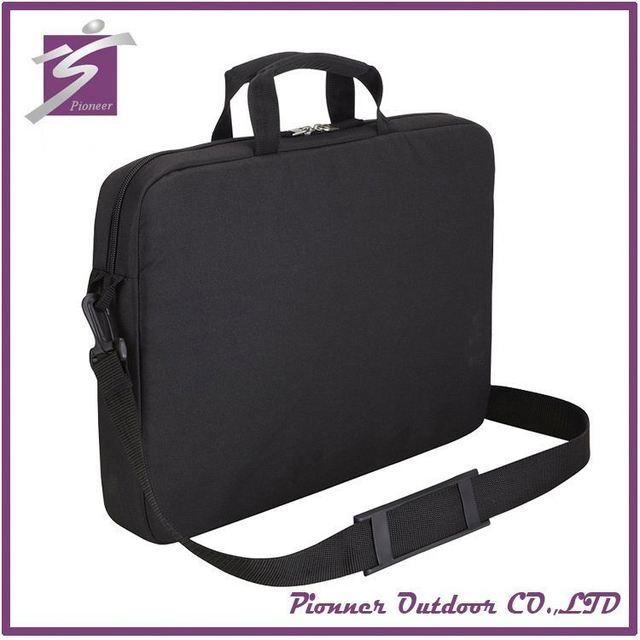 Direct Manufacturer nylon polyester ladies laptop bag laptop cum office bag  for ladies 9f30bca885