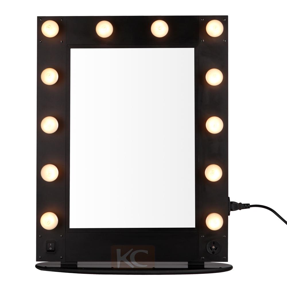 Professional led mirror beauty salon mirror aluminum salon for Beauty salon mirrors with lights