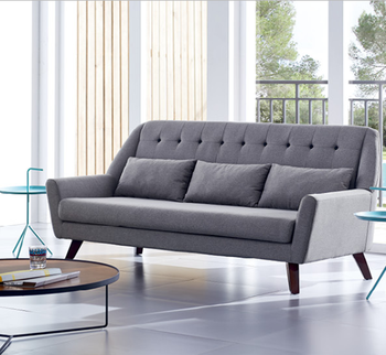 Hotel Lobby American Style Sofa Set