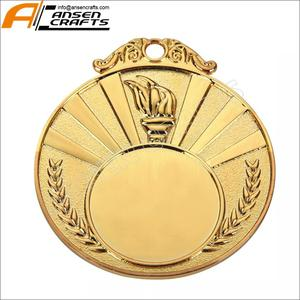 Custom Cup and Prize Sport Medal