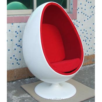 Moderne Fiberglas Kinder Pod Egg Chair Iconic Mitte Des Jahrhunderts  Design Möbel Hersteller
