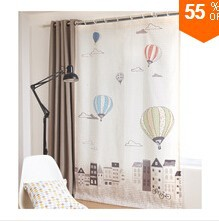 This Window Curtain Is The Ready Made Product