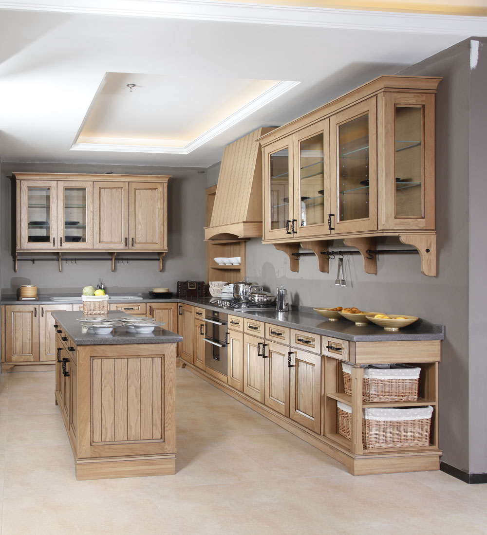 Frameless Oak Wooden Base Cabinet Hand Painted Furniture Kitchen   Buy  Frameless Oak Base Cabinet,Furniture Kitchen From China,Hand Painted  Kitchen ...