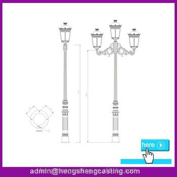 Outdoor Lighting Supplies China supplies spanish style cast iron outdoor lighting lamp posts china supplies spanish style cast iron outdoor lighting lamp posts workwithnaturefo