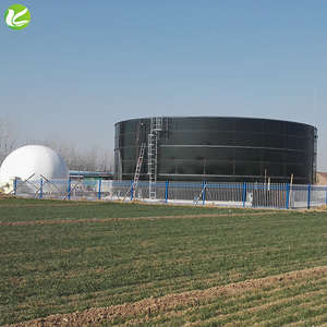 Provide EPC design and service for effluent treatment plant/anaerobic wastewater treatment plant