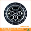High-grade watch style western wall clocks for man gift