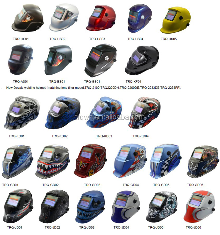 speedglas customs design wholesale price auto-darkening welding hood manufacturer for TIG MIG MAG welding CE ANSI