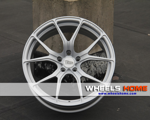 Rizo Wheels,Forged Wheels,Wheel Rims,Monoblock Wheel,Car Wheels ...