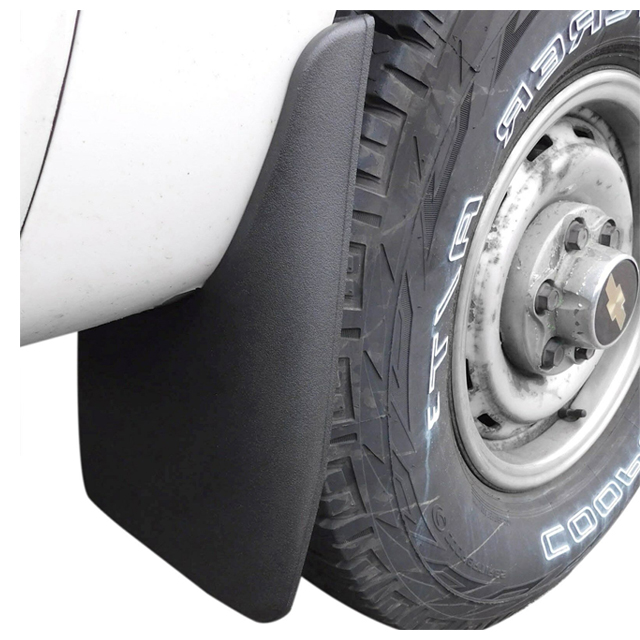 SY manufacturer of  plastic mud guard for cars and truck