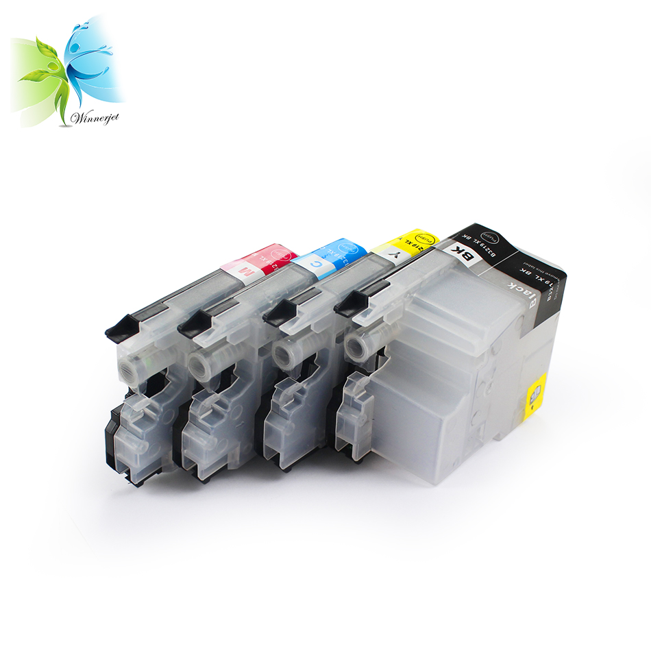 LC3117 LC3119 ink cartridge for BROTHER MFC-J6980CDW MFC-J6580CDW