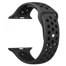 Zachte Siliconen Sport Vervanging Band Casual Sport Bandjes 612342