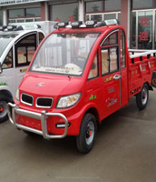 1500w electric truck 4 wheel tricycle cargo four wheeler motorcycle Hybrid; HEV; Hybrid Car