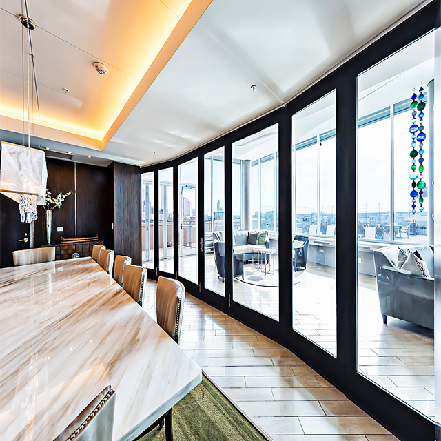 Buy cheap china interior glass folding door products find china office sound proof interior aluminum portable folding sliding tempered glass partition doors planetlyrics Images