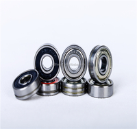 skateboard bearings 608 ball bearing 608rs zz bearing skate