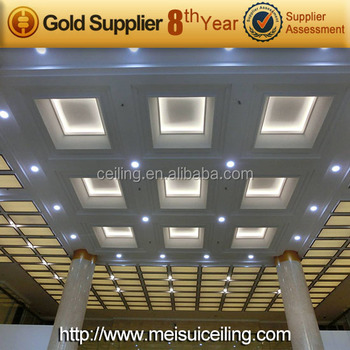 Hall Beams Pop Decorative Roof Ceiling Design Buy Roof Ceiling