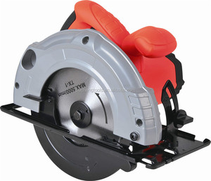 7'' Professional Electric Wood Cutting Circular Saw 1200W 185mm