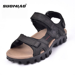 Genuine Male Leather Sandals Men,Sandals Leather